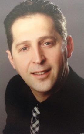 Vinny Kurtis